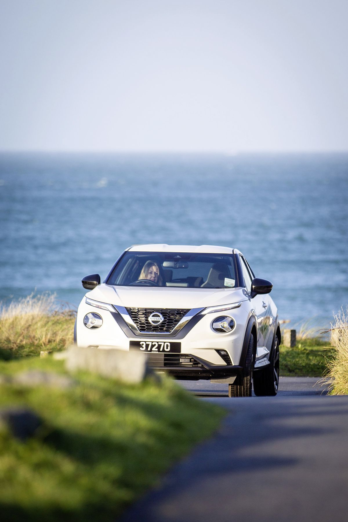 Picture by Sophie Rabey.  09-01-20.  Nissan Juke from Freelance garage.  February DRIVE.. (26853848)