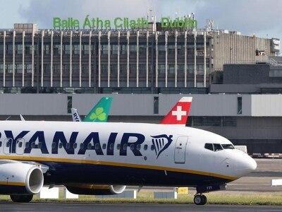 Ryanair profits down 20% amid warning of hard Brexit future risks