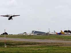 We won't skew airport runway business case, says president