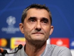 Valverde knows he needs to deliver more trophies after signing new deal at Barca