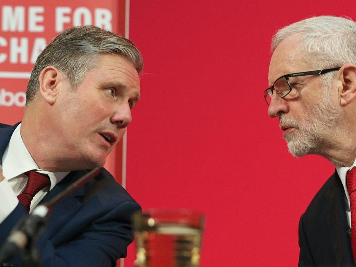 Islington North MP Jeremy Corbyn 'reinstated to Labour Party'