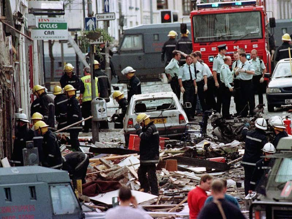 Judge to deliver ruling on public inquiry into Omagh bombing