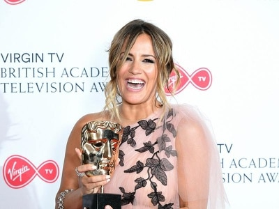 ITV say 'door was open' for Caroline Flack return as Aftersun is cancelled