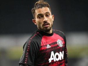New Manchester United signing Alex Telles tests positive for Covid-19