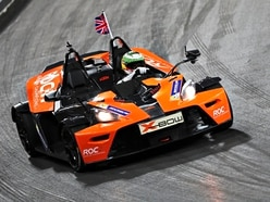 Priaulx returns to the Race of Champions