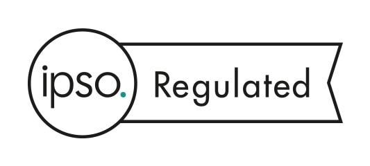 IPSO regulated logo.
