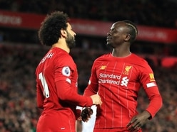 Liverpool's 18-match winning run in focus as they match Premier League record