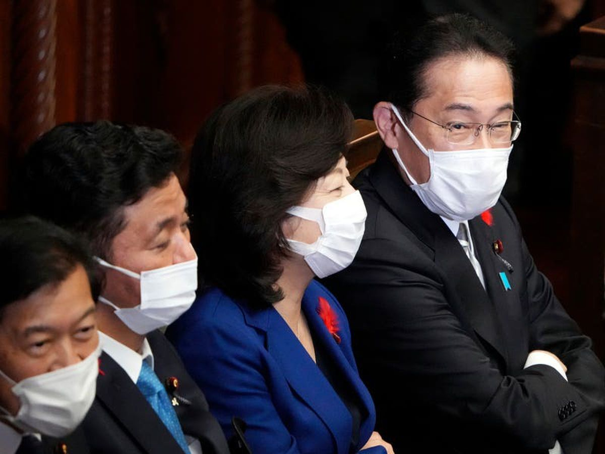 Japan prepares for national elections following parliament dissolution