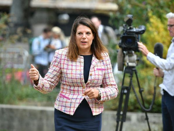 Glaring omissions made during lockdown due to lack of women in Cabinet: Nokes