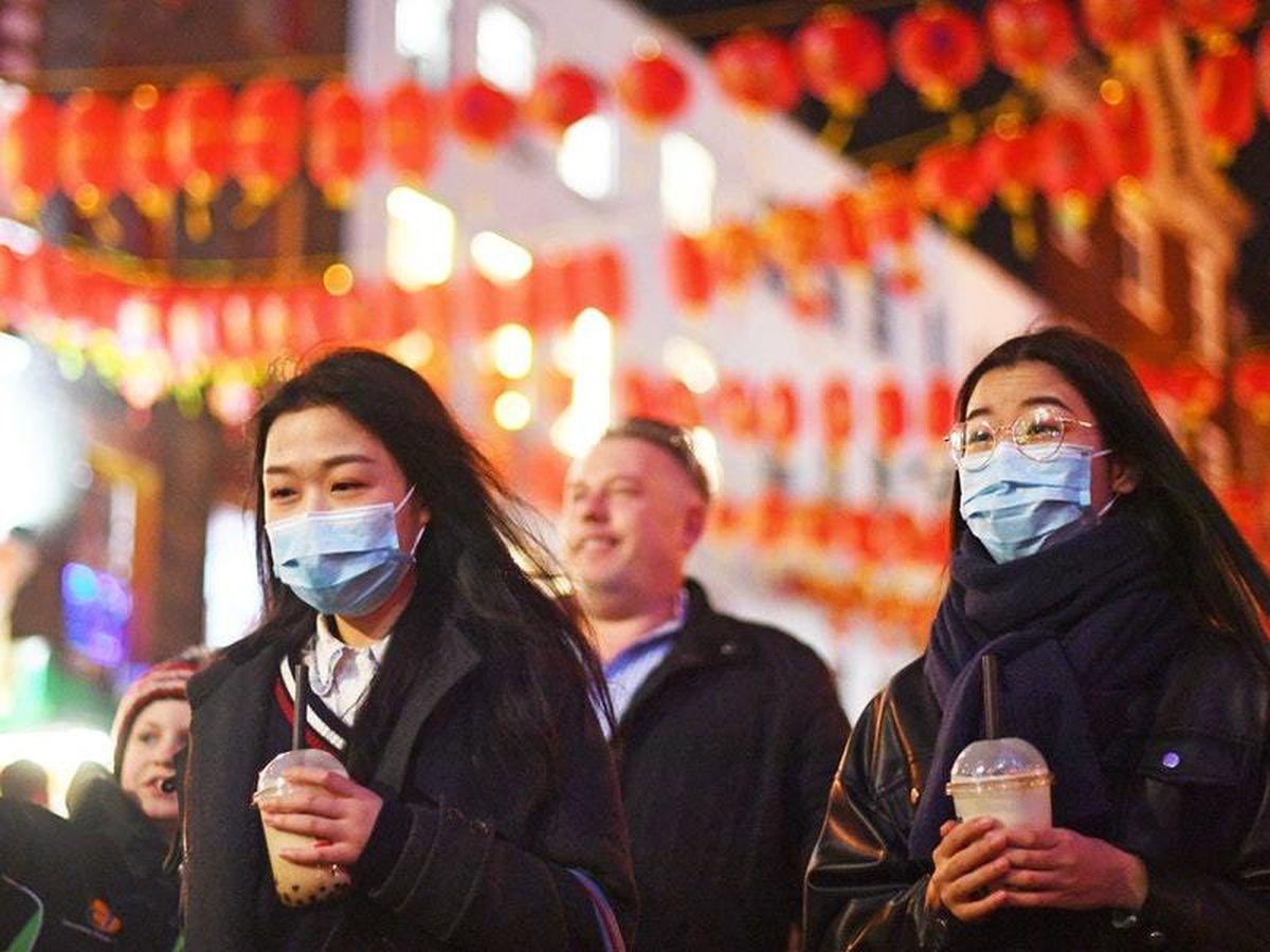 UK visas extended for Chinese nationals amid coronavirus outbreak