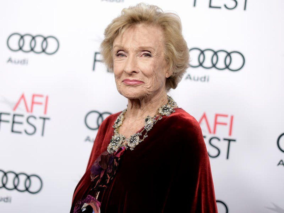 Oscar-winning actress Cloris Leachman dies aged 94