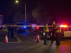 Police probe cause of another explosion in Austin, Texas, that injured two