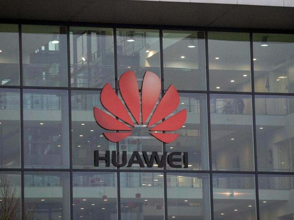 Huawei Announced Production of 5G Base Stations Free of U.S. Parts