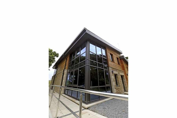 Countdown to the opening of Cobo Community Centre | Guernsey