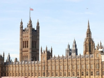 UK to 'encourage' transparency among the Crown Dependencies