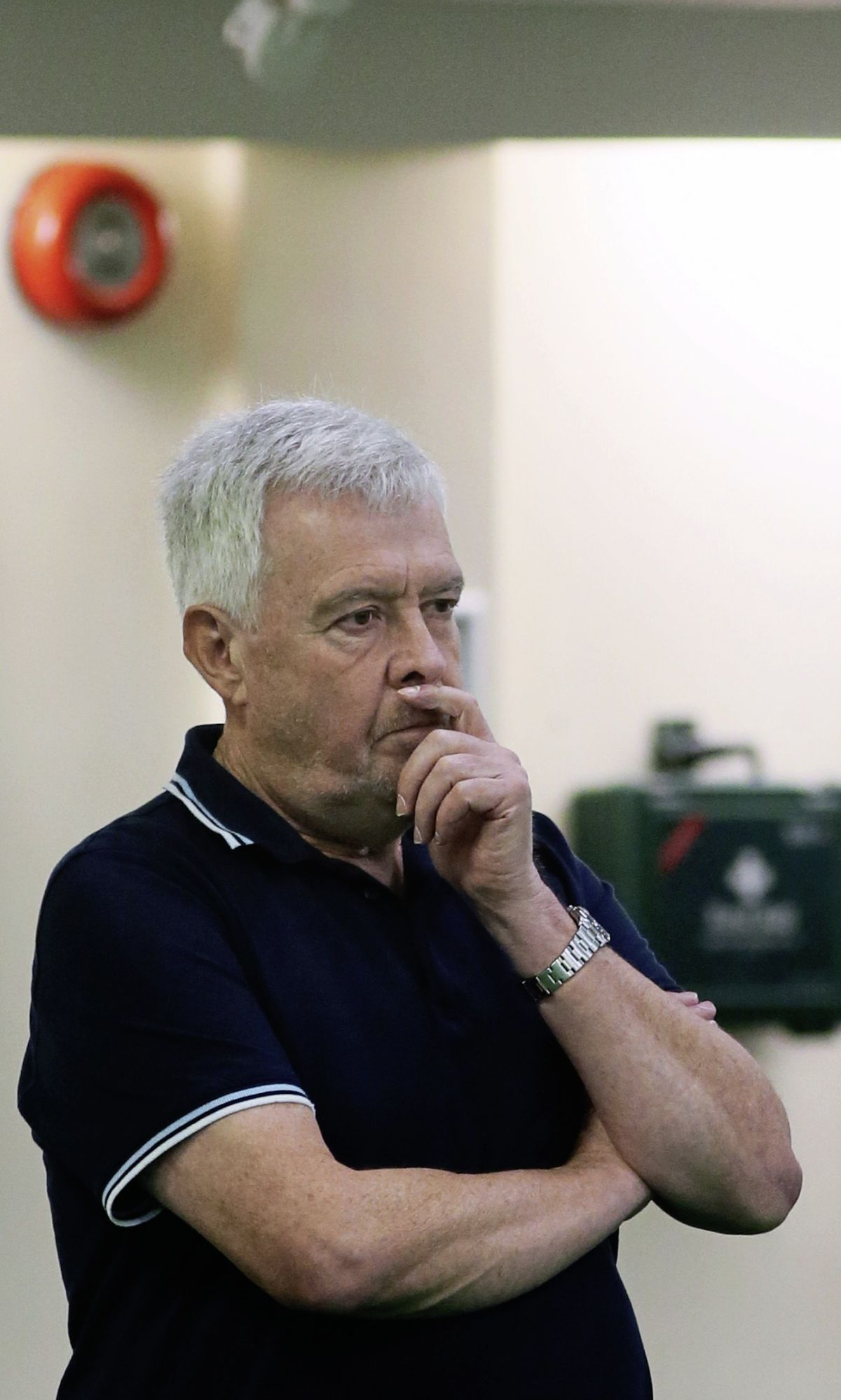 Always thinking ahead: The sport of bowls will miss Joe Thompson's wise council and drive.