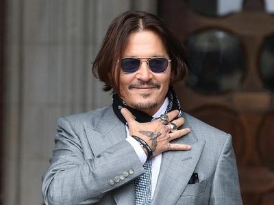 Winona Ryder and Vanessa Paradis said Johnny Depp was never violent to them