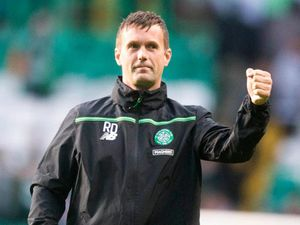 On this day in 2016: Ronny Deila announces Celtic departure