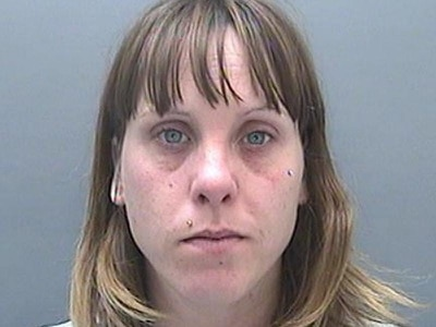 Mother who fatally stabbed husband in drink-fuelled row jailed for eight years