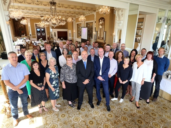 Judging panel picks Pride of Guernsey winners for 2018