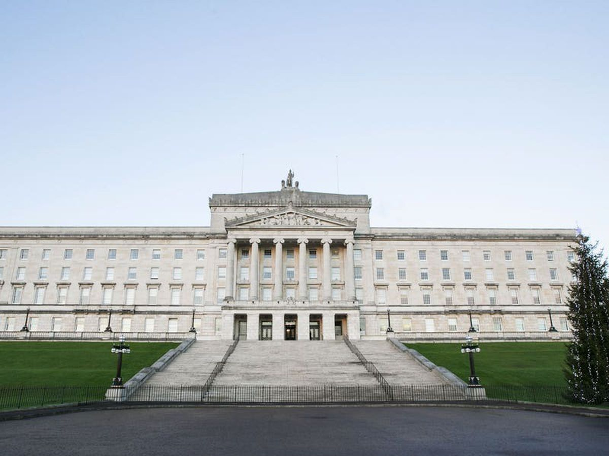 Government 'fully committed' to legislation to address Troubles legacy