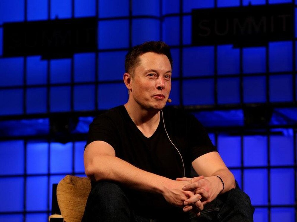 Elon Musk says he has deleted Twitter account | Guernsey Press