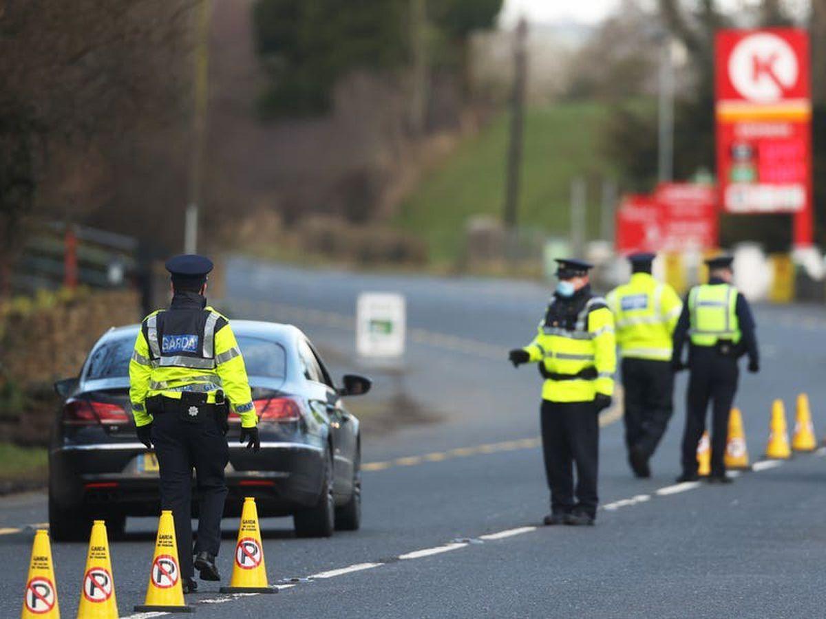 Fines for non-essential cross border travel come into effect