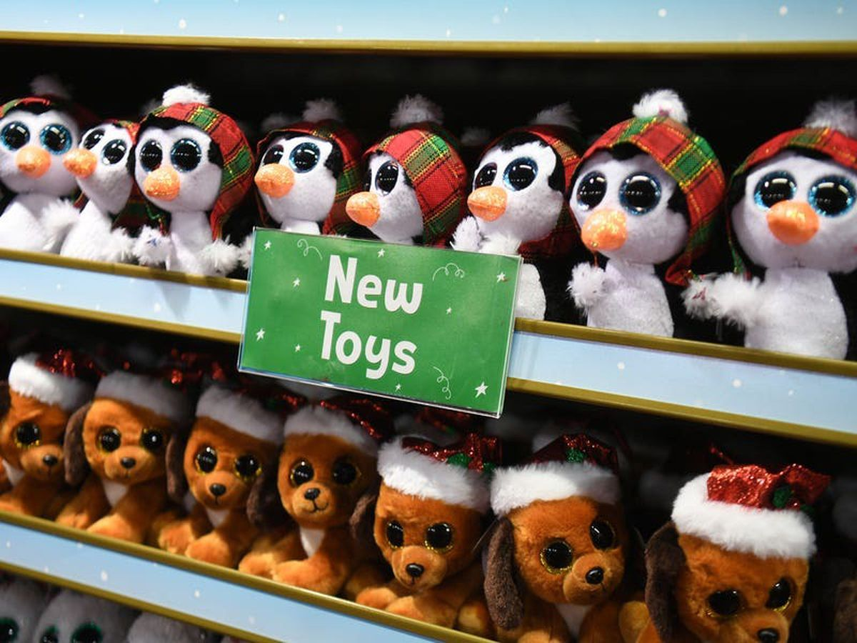 Toy shop warns to 'buy now' to avoid Christmas disappointment and higher prices