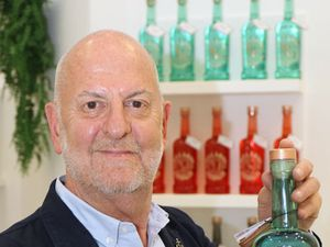 Red Bull in legal threat to gin maker