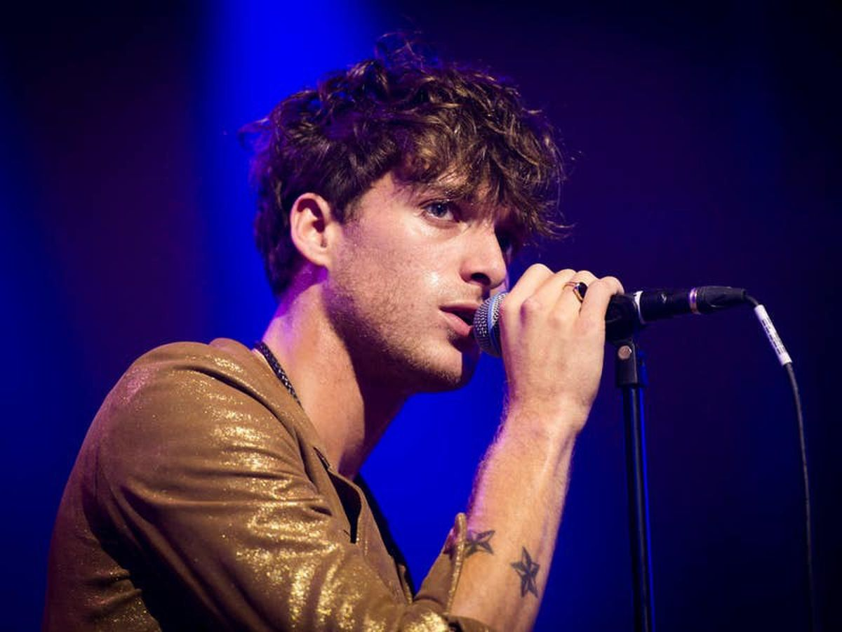 Paolo Nutini and Lewis Capaldi to play at TRNSMT next year