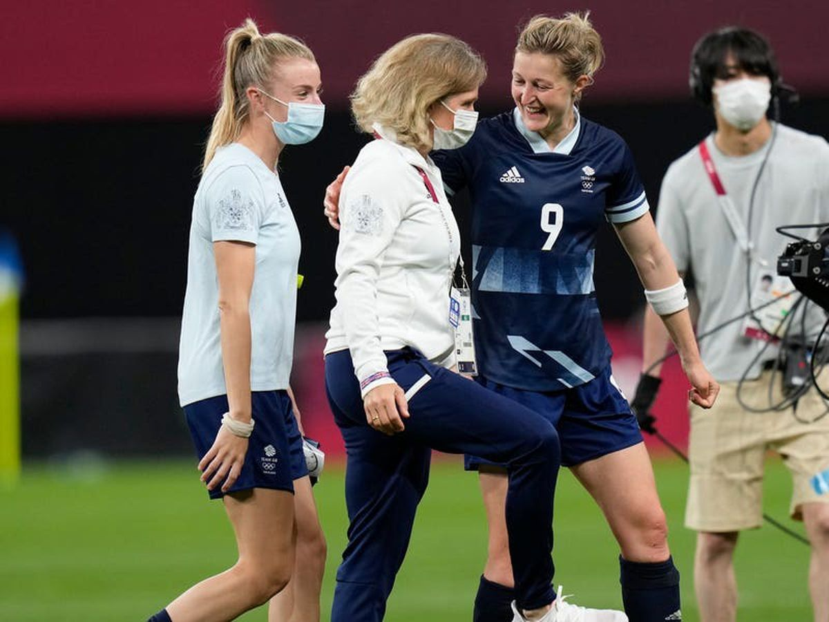 Hege Riise feels Team GB sent a message to Olympic rivals with win over Chile