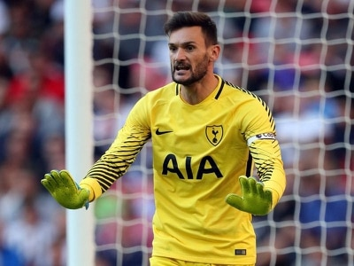 Tottenham captain Hugo Lloris to appear in court charged with drink-driving