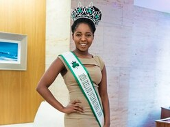 Success in pageant will allow Blessing to expand her work for charity