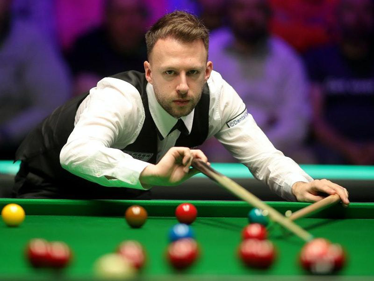 Judd Trump to face Neil Robertson in English Open final