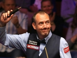 Williams hits out at World Snooker after starting Crucible defence with win