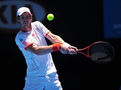 Andy Murray takes to Instagram to 'stick up for double handers'