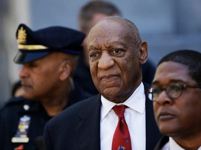 Options for judge who will sentence Bill Cosby for sexual assault