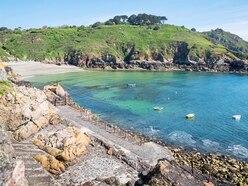 Island has sunnier than average start to year