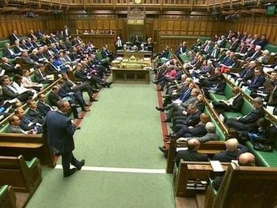 MPs to vote on starting summer holiday early