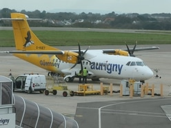Aurigny passengers to pay for hold luggage from next week