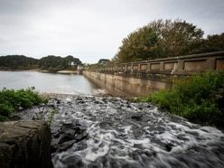 Island's water reserves stronger than Jersey's