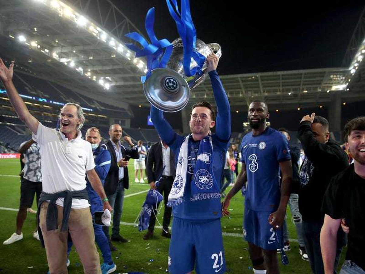 Ben Chilwell: Champions League final brought Man City and Chelsea players closer
