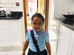 Mother of seriously ill five-year-old girl wants daughter to be 'given time'