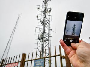 Government unveils plans to relax mast rules to end mobile signal blind spots