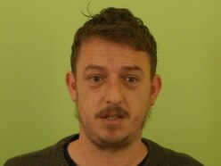 Jailed for assault and taking knife in hunt for love rival