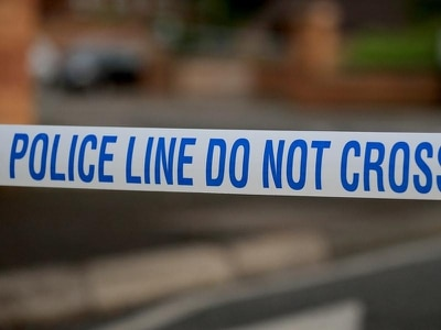 Woman arrested after man found dead in pub toilets