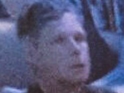 Missing man 'could be in UK'