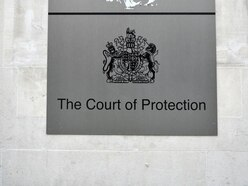 Man accused of revealing information aired in Court of Protection could be jailed