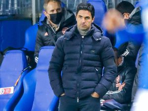 Mikel Arteta wants the Emirates Stadium to be a fortress with return of fans