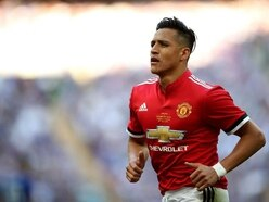 Sanchez misses United's US tour due to 'personal administrative issue'